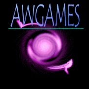 Enter the AWGames site.